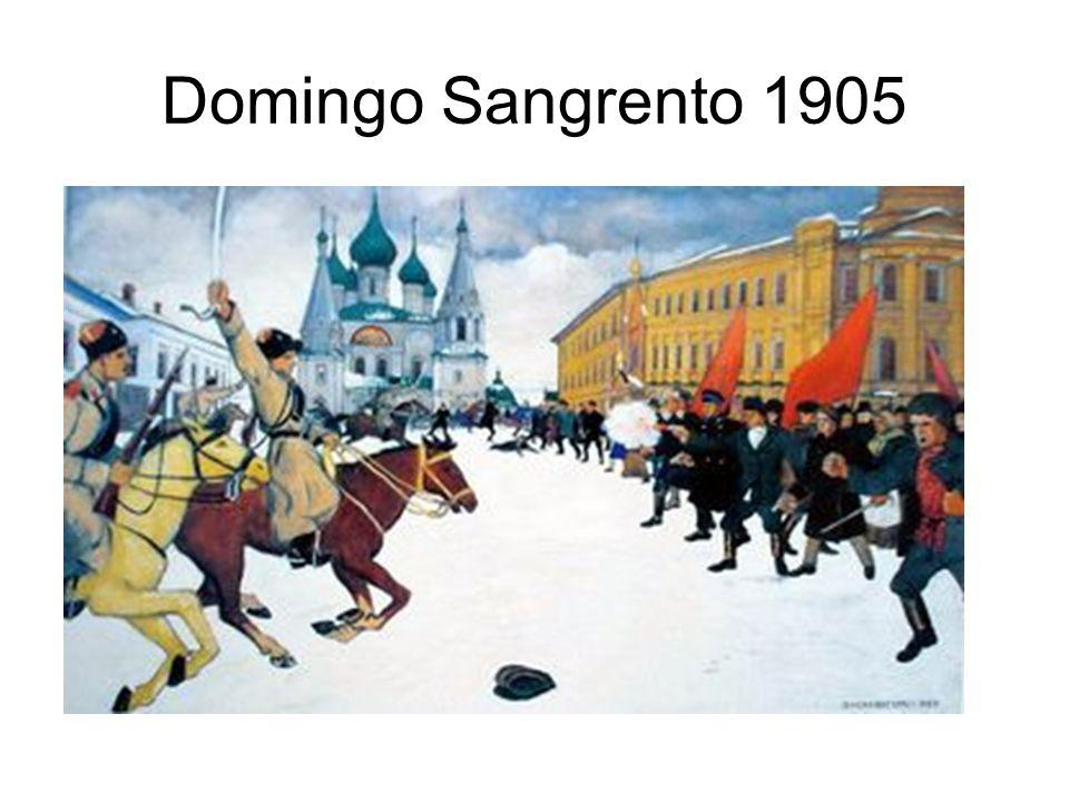 Domingo Sangrento 1905