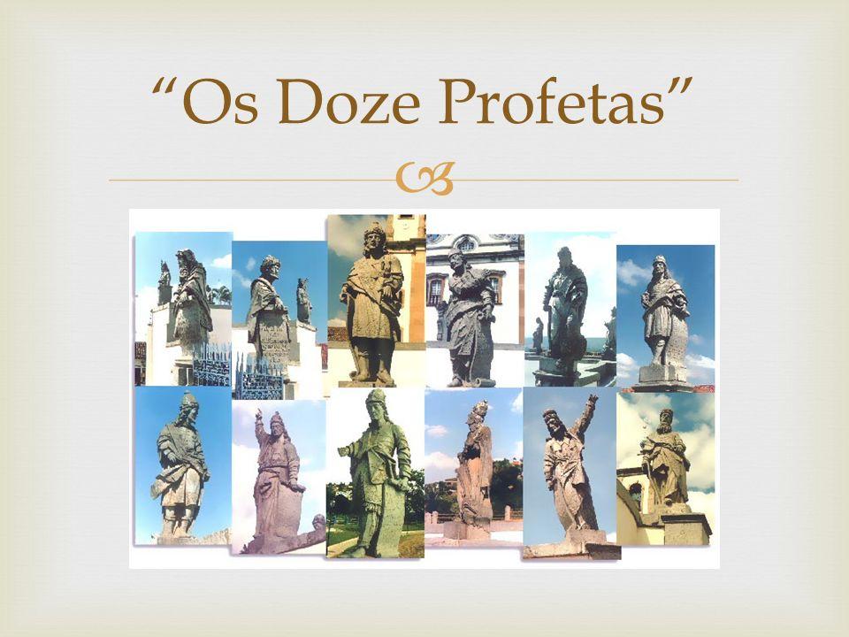  Os Doze Profetas