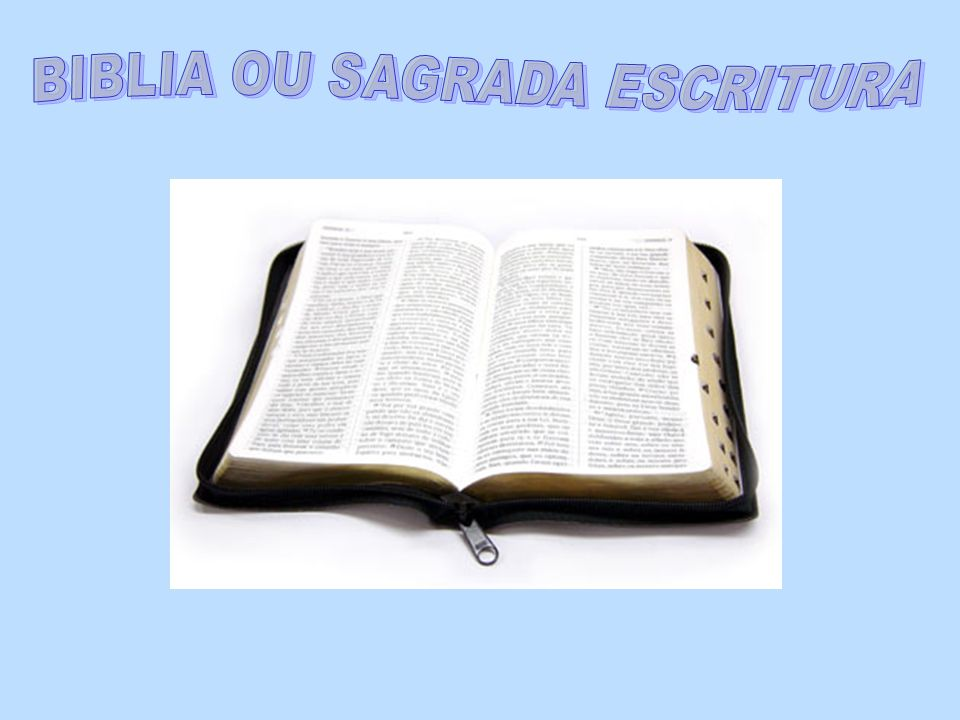 O Salmo 119, versículo 105 mostra que
