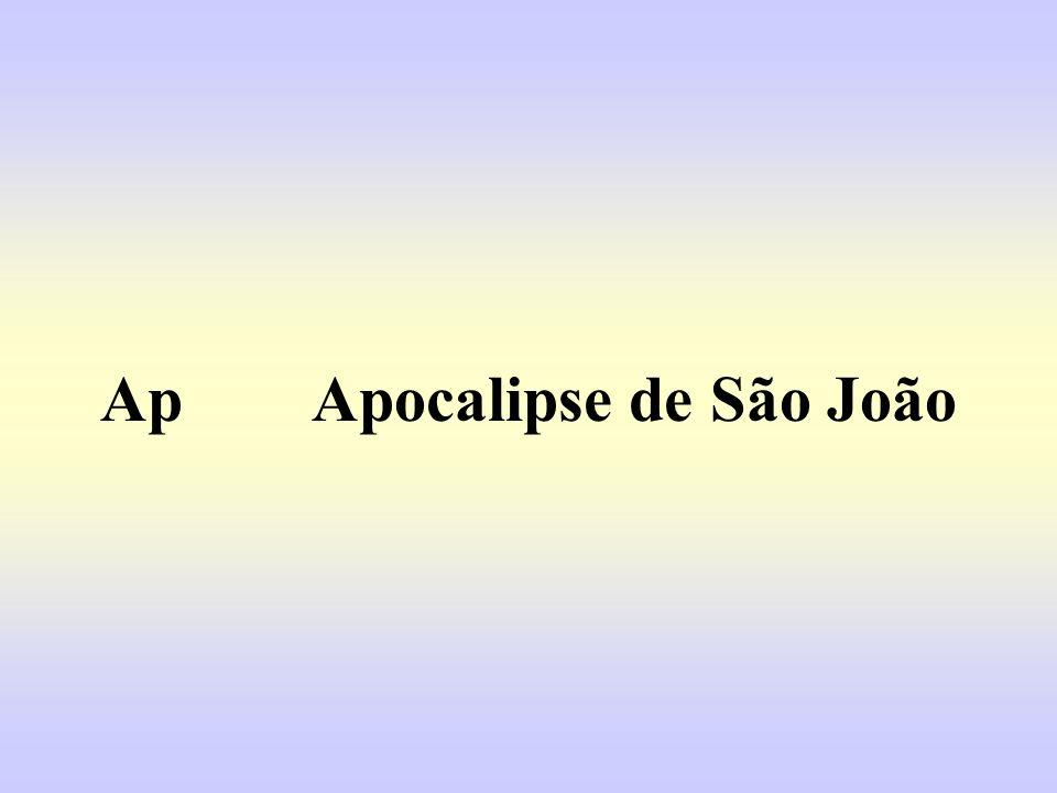 ApApocalipse de São João