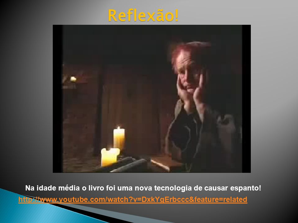 http://www.youtube.com/watch?v=BD-itr9bC7Y&feature=related EaD é Programa de Índio