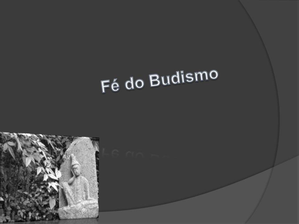 O Budismo consiste no ensinamento de como superar o sofrimento e atingir o nirvana (estado total de paz )por meio da disciplina mental e de uma forma correcta de vida.