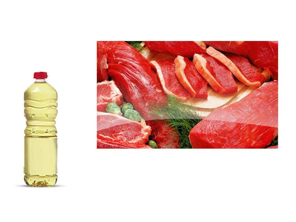 A primeira etapa na digestão das gorduras consiste na sua emulsificação pelos sais biliares e pela lecitina.Nessa emulsificação as gorduras são desdobradas em fragmentos menores.