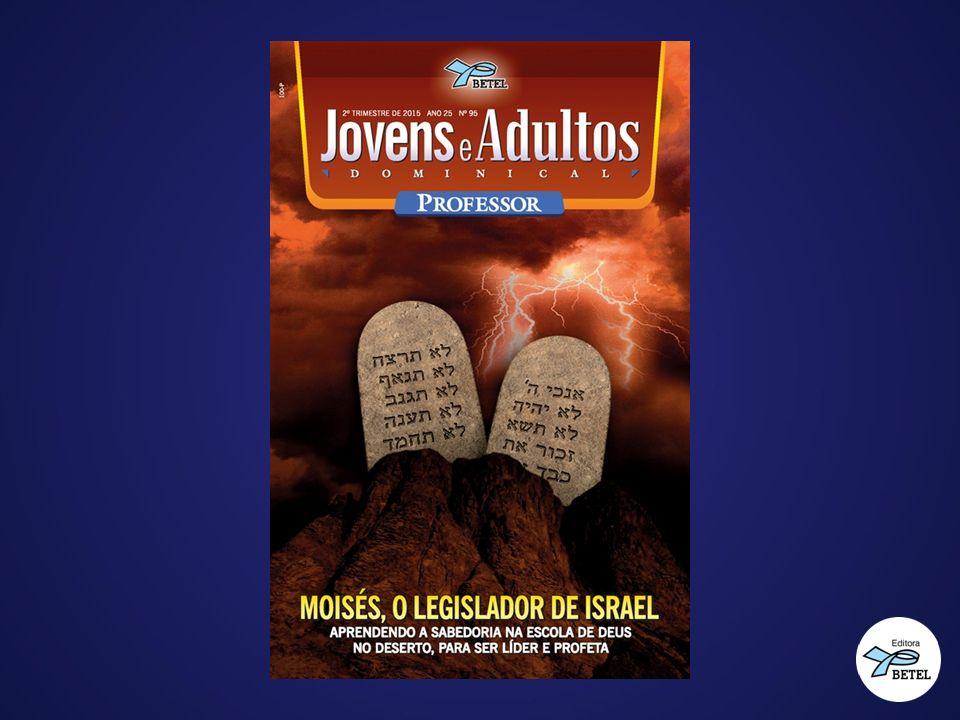 3.O envio de Deus Deus tinha pressa que Moisés saísse de seu repouso e de pronto O atendesse.