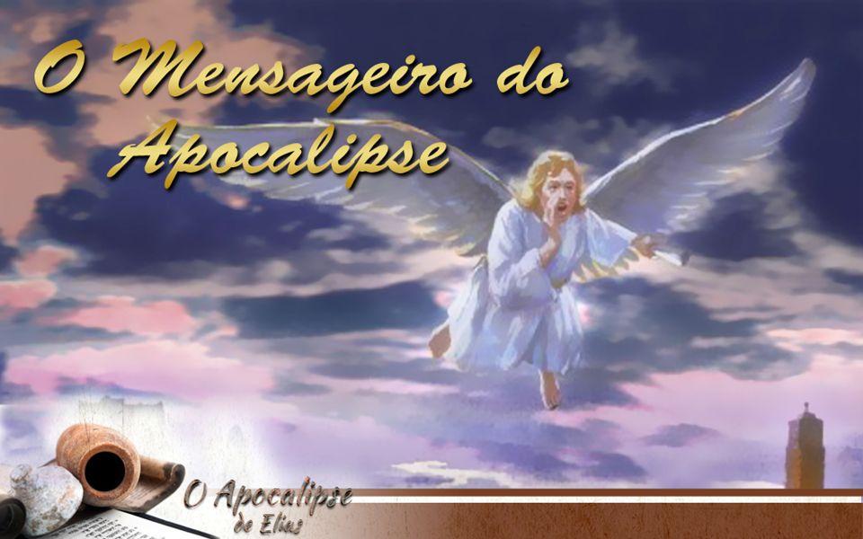 E vi outro anjo voar pelo meio do céu, e tinha o evangelho eterno, para o proclamar aos que habitam sobre a terra, e a toda a nação, e tribo, e língua, e povo...