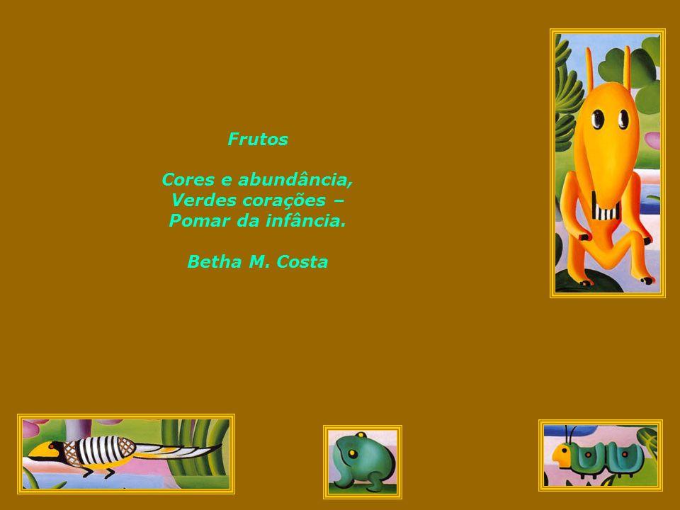 Mundo encantado Crianças enlevadas vivem num mundo encantado: fascinação e alegria Mardilê Friedrich Fabre