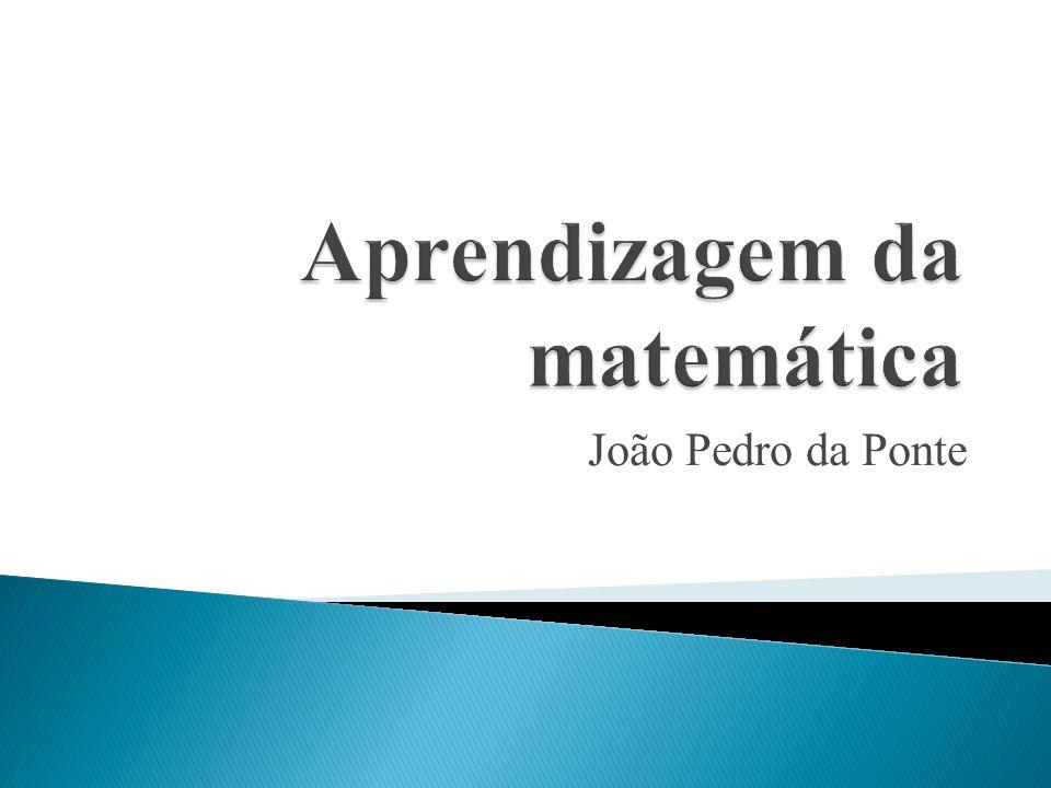 João Pedro da Ponte