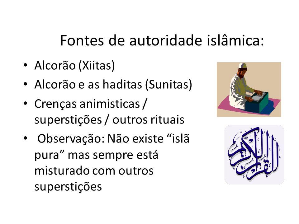 Sufis Um grupo místico de islã Crêem em jejum, oração, falam em línguas estranhas e com freqüência entra num transe Alguns dançam enquanto estão num transe (i.e.