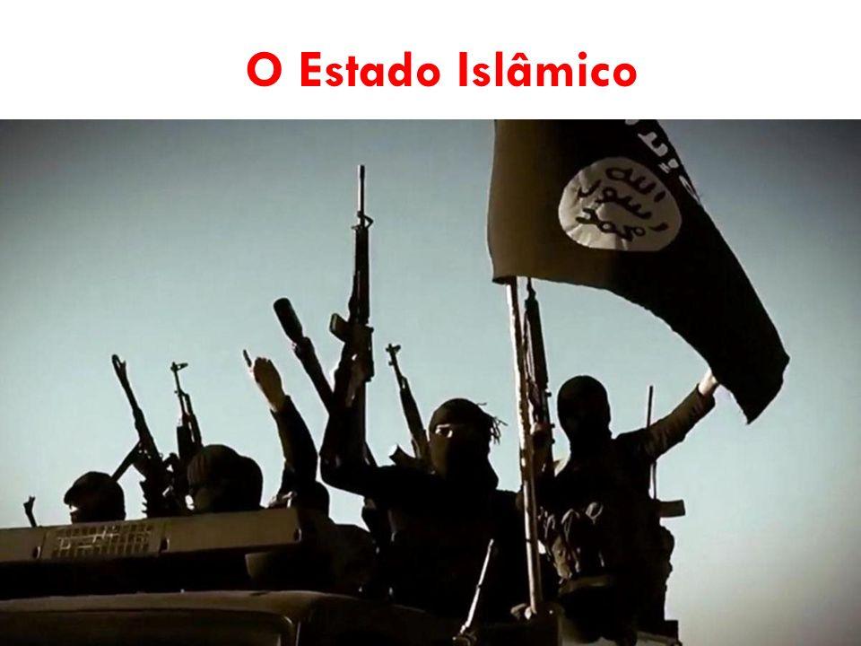O Estado Islâmico