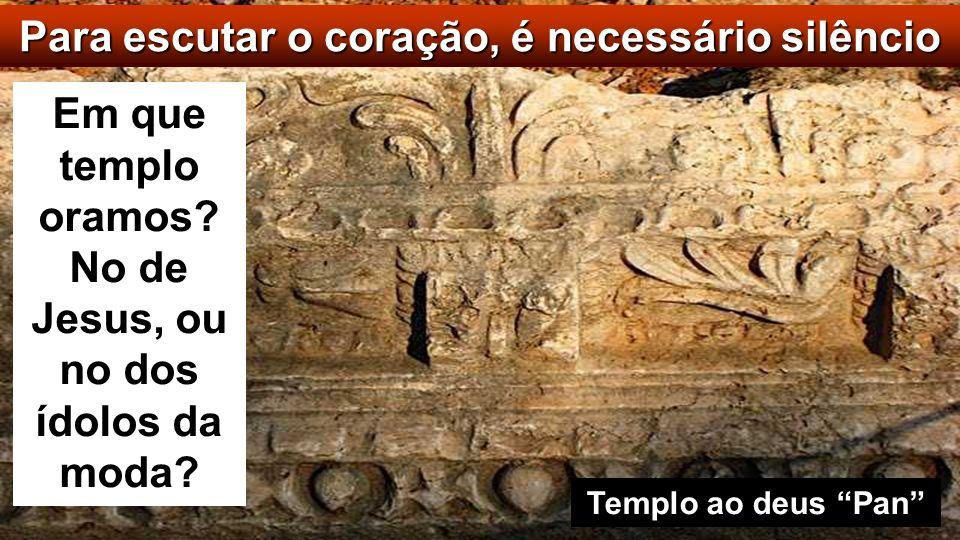 Uma Fé que nin- guém pode derrubar O que fizeres será Reino de Deus Muros da antiga Cesareia