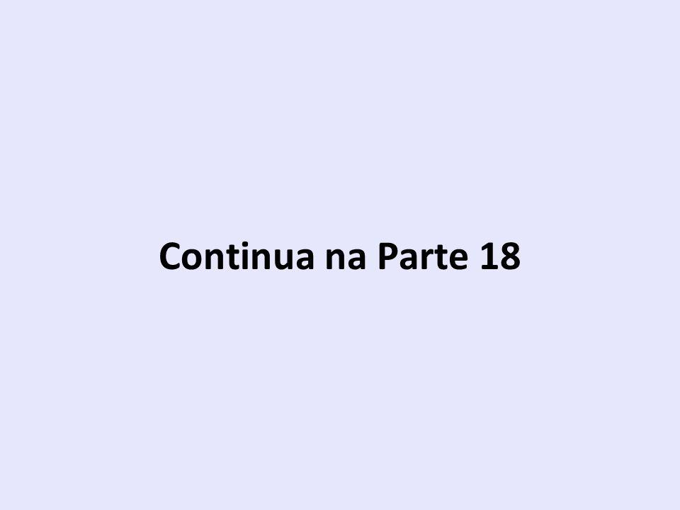 Continua na Parte 18