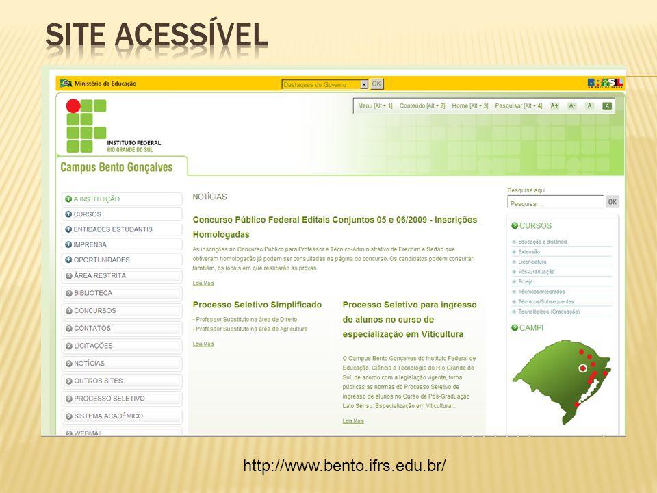 http://www.bento.ifrs.edu.br/