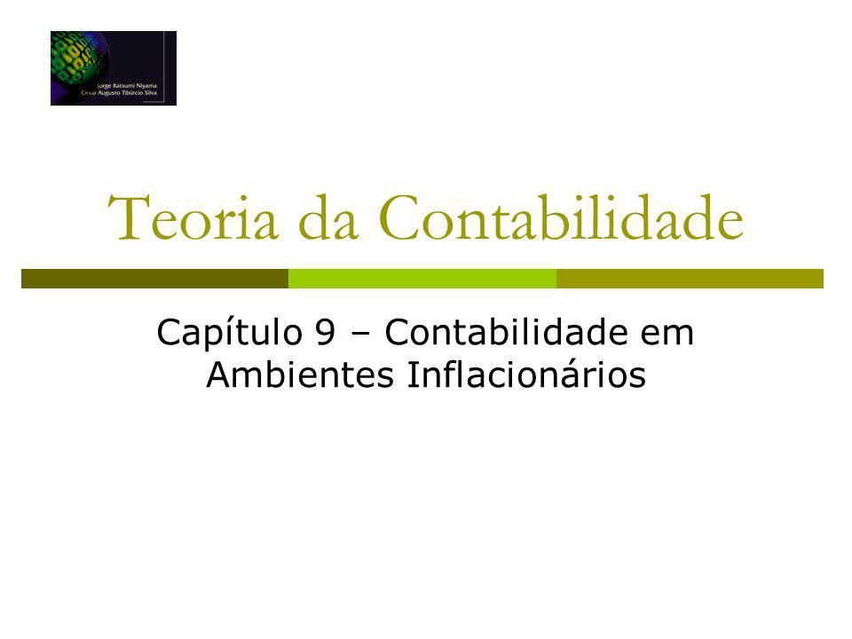 Custo Corrente Corrigido – em UMC Teoria da Contabilidade – Jorge Katsumi Niyama e César Augusto Tibúrcio Silva – Capítulo 9 =811,88-800 =406,86- 50%x811,88 =(811,88- 800)/2