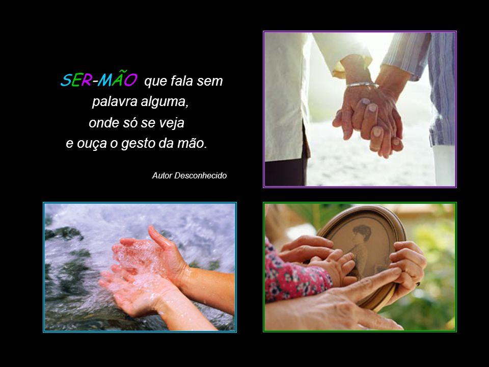 Slide feito por Luana Rodrigues em 06.09.03 – luannarj@uol.com.br luannarj@uol.com.br SER-MÃO que aponta o céu, mesmo que a única realidade presente seja o inferno,