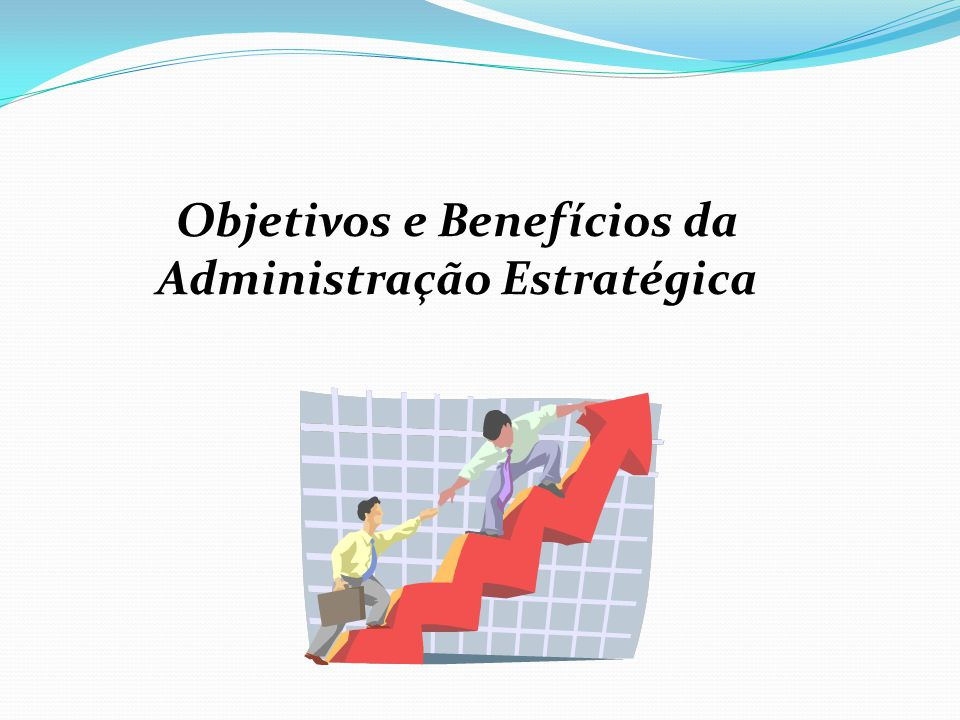 Funções do processo da Administração Estratégica