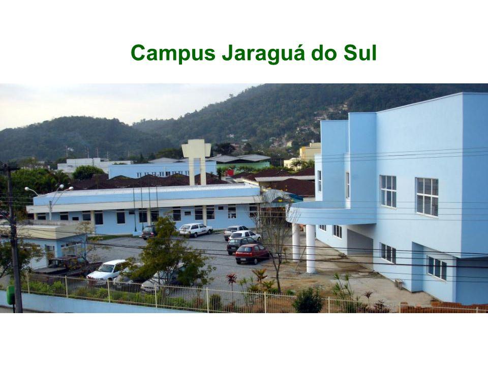 Campus Jaraguá do Sul