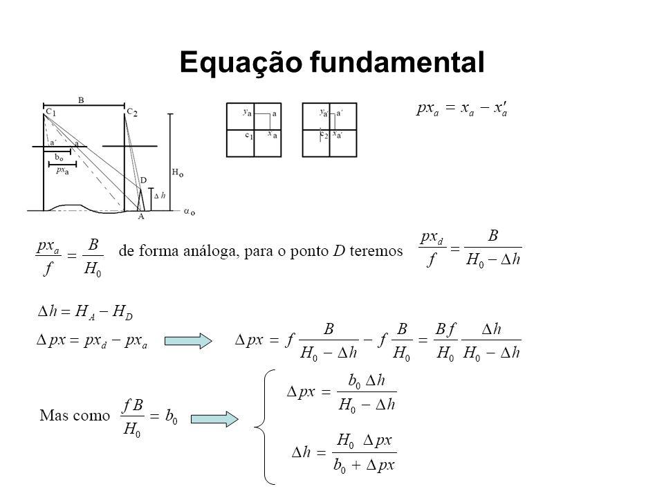 Equação fundamental