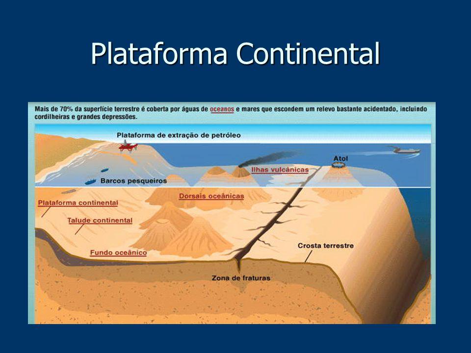 Plataforma Continental