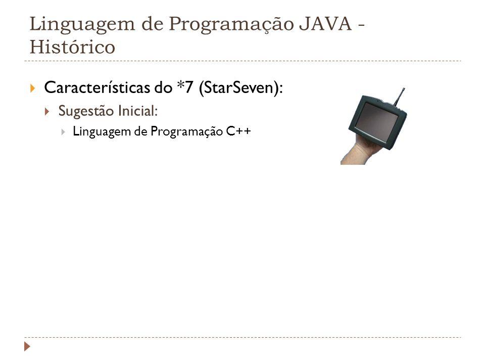 Java A portabilidade é obtida pelo fato da linguagem ser interpretada, ou seja, o compilador gera um código independente de máquina chamado byte-code.