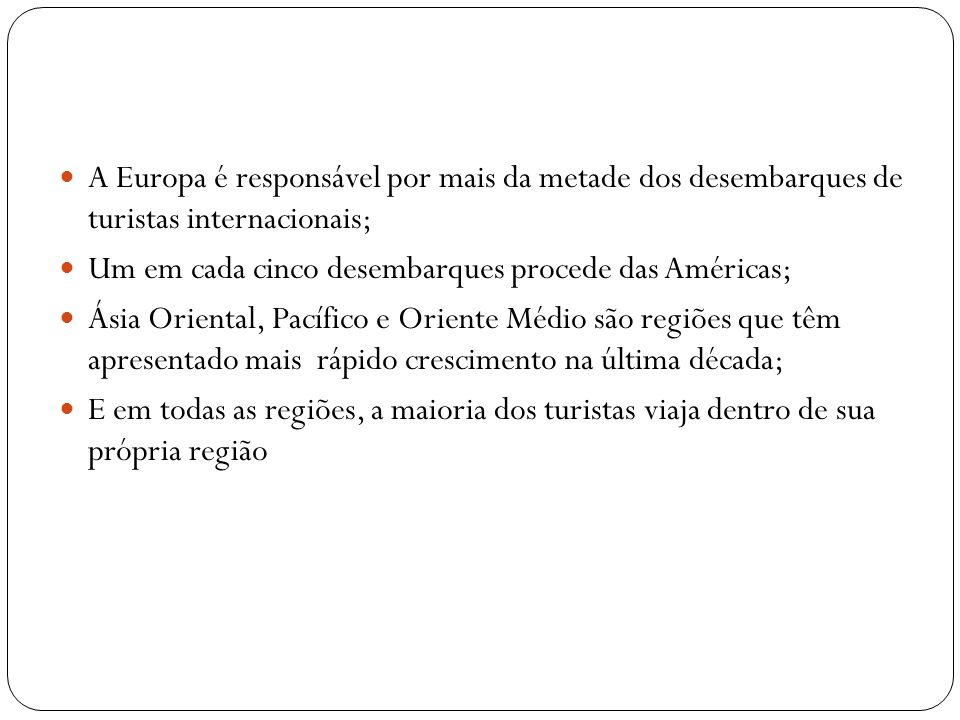 ESPECIFICIDADES E CARACTERÍSTICAS DAS DOZE MAIORES REDES INTERNACIONAIS EM OPERAÇÃO NO BRASIL CAPÍTULO 3