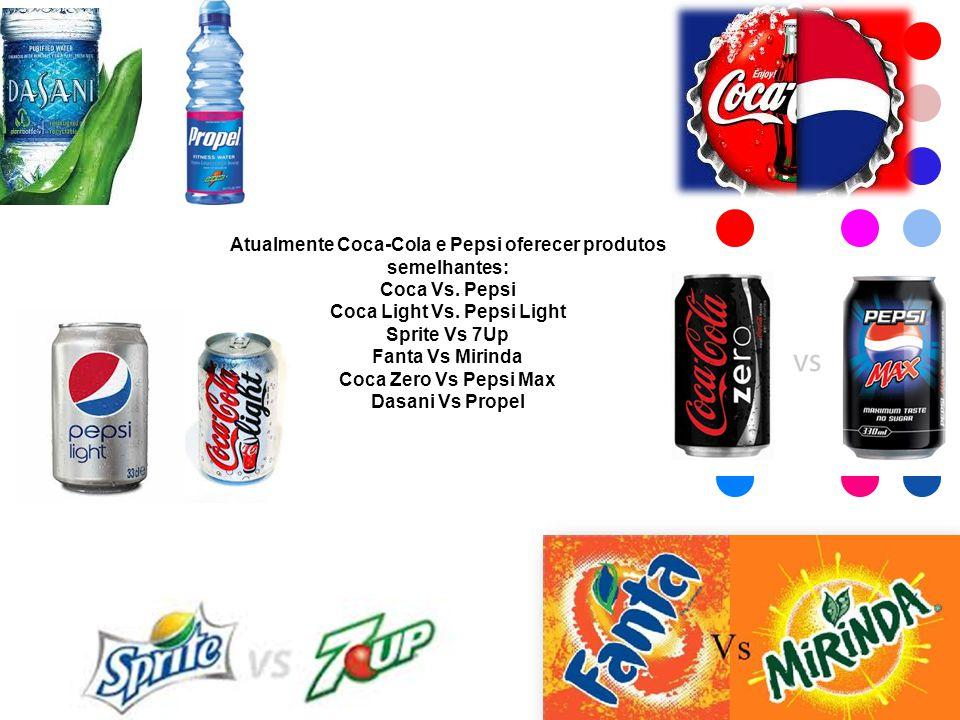 Comunicação Atual Coca-Cola é uma das poucas campanhas que têm um dos maiores mercados-alvo, este produto é destinado a consumidores de todas as idades, sexo, renda, etnia ou estilo de vida.