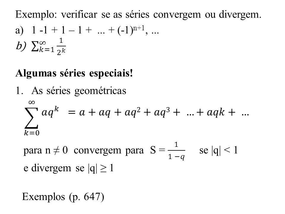 Exemplos (p. 647)