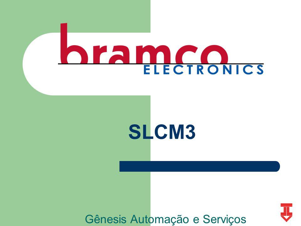 Gênesis Automação e Serviços SLCM3