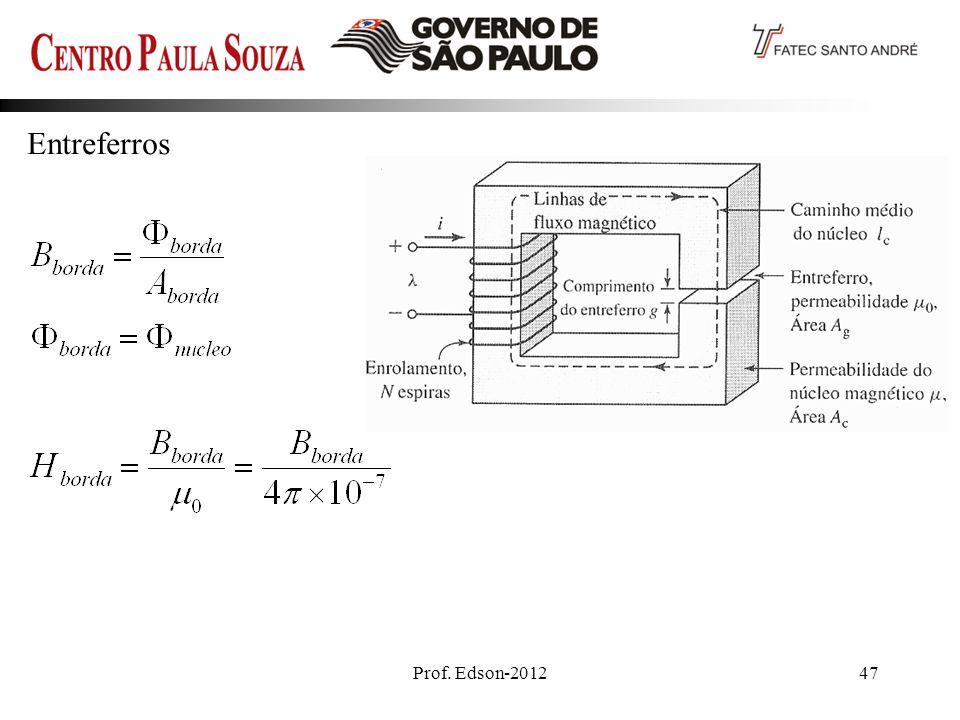 Prof. Edson-201247 Entreferros