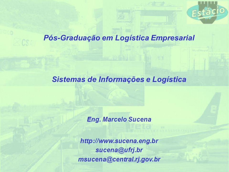 Sistemas de Informações e Logística É um conjunto de conceitos e metodologias que, fazendo uso de acontecimentos (fatos) e de sistemas baseados nos mesmos, apóia a tomada de decisões em negócios.