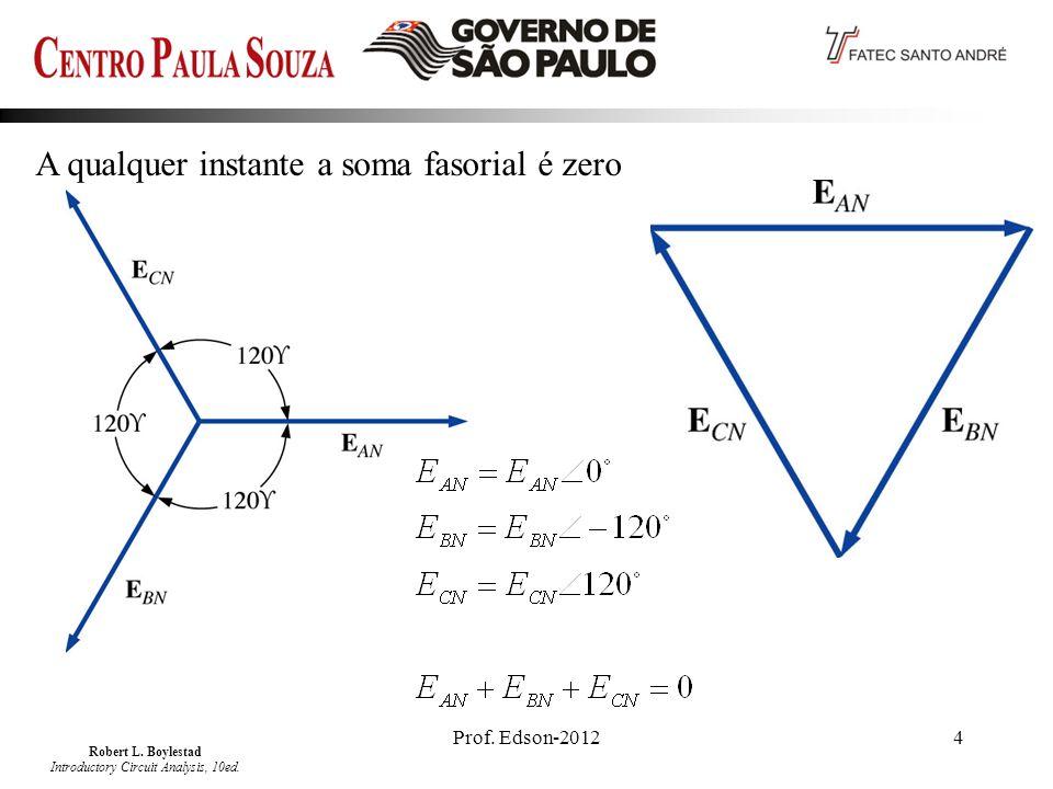 Robert L.Boylestad Introductory Circuit Analysis, 10ed.
