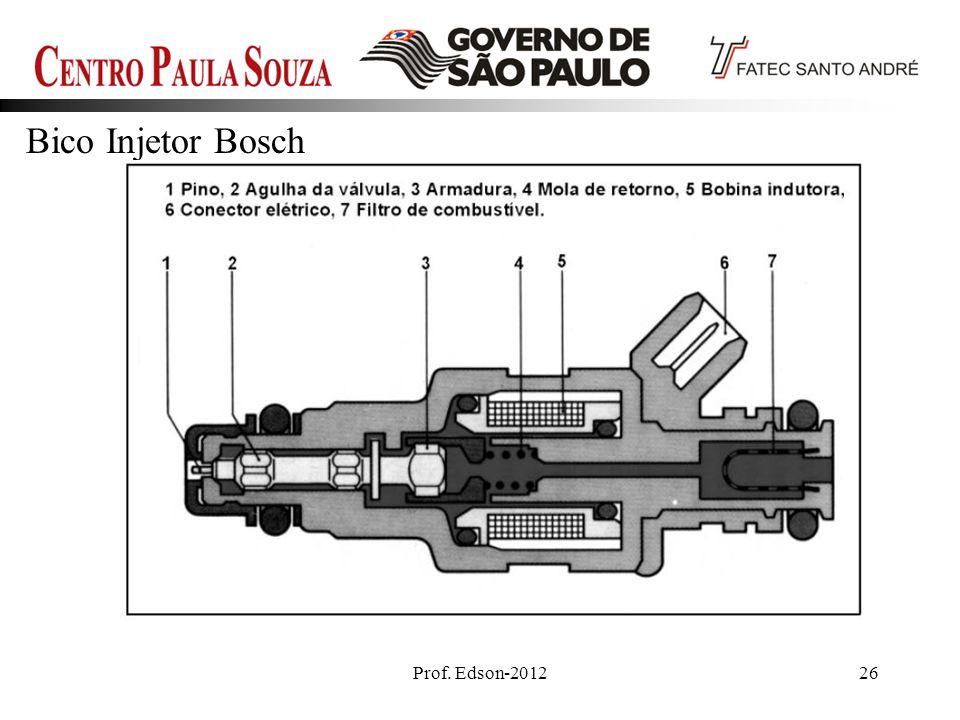 Prof. Edson-201226 Bico Injetor Bosch