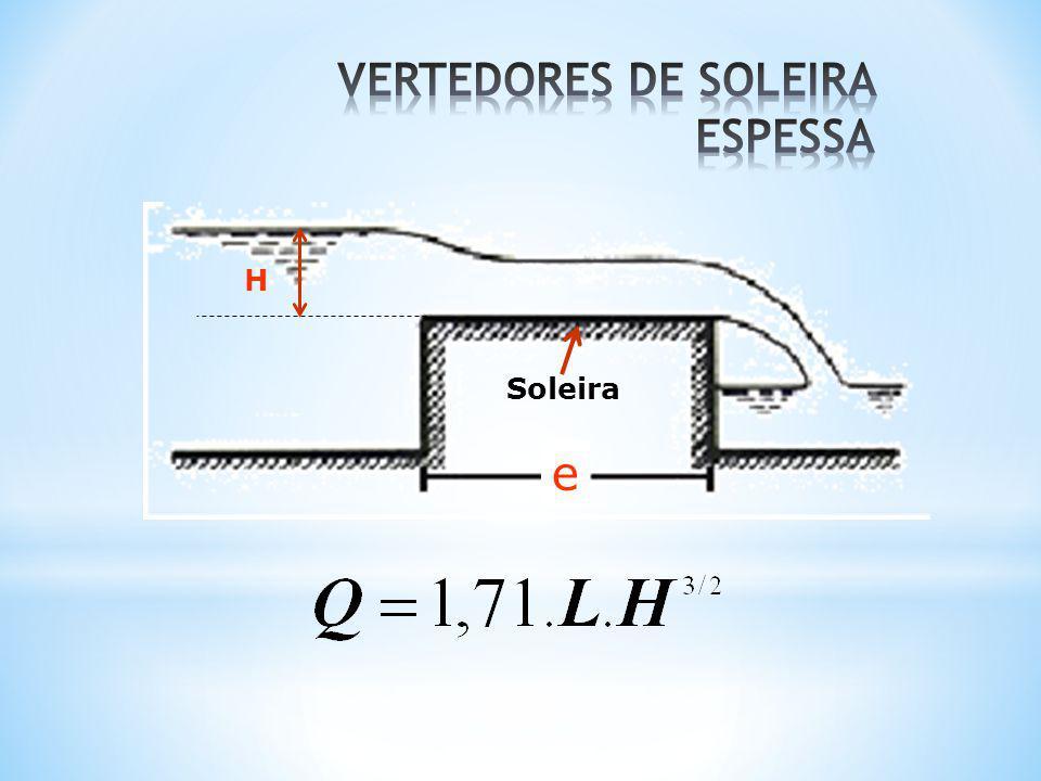e H Soleira