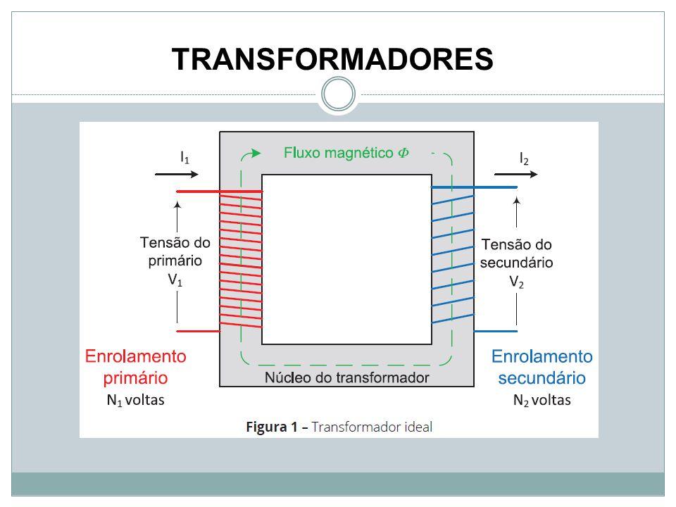 Finalidade Transformador de corrente Transformador de potencial Transformador de distribuição Transformador de potência Função no sistema Transformador Elevador Transformador de interligação Transformador Abaixador