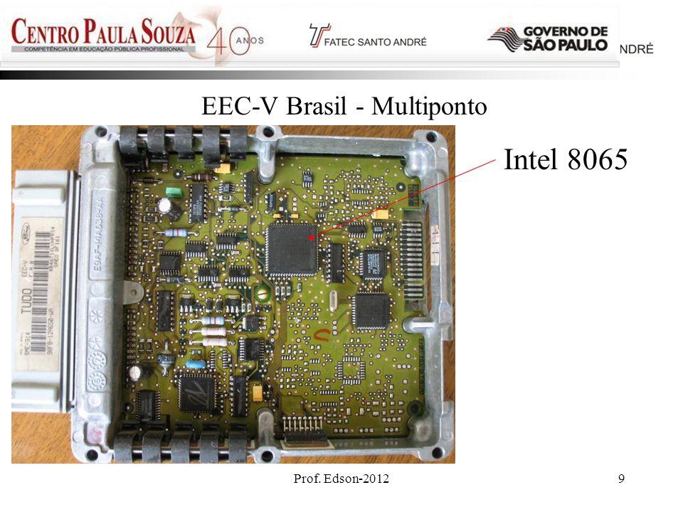 Prof. Edson-20129 EEC-V Brasil - Multiponto Intel 8065