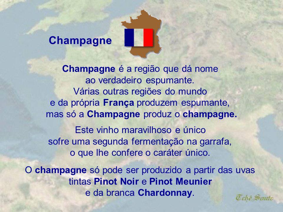 . Em Bourgogne a classificação é tão complexa como em Bordeaux, porém a variedade de uva é menor, sendo predominante a presença da Pinot Noir entre as