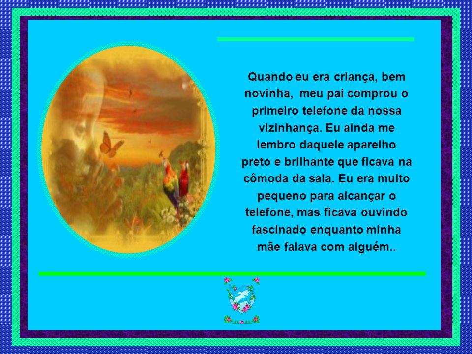 Slide feito por luannarj@uol.com.brluannarj@uol.com.br Eu perguntava: Por que é que os passarinhos cantam tão lindamente e trazem tanta alegria pra gente para, no fim, acabar como um monte de penas no fundo de uma gaiola.