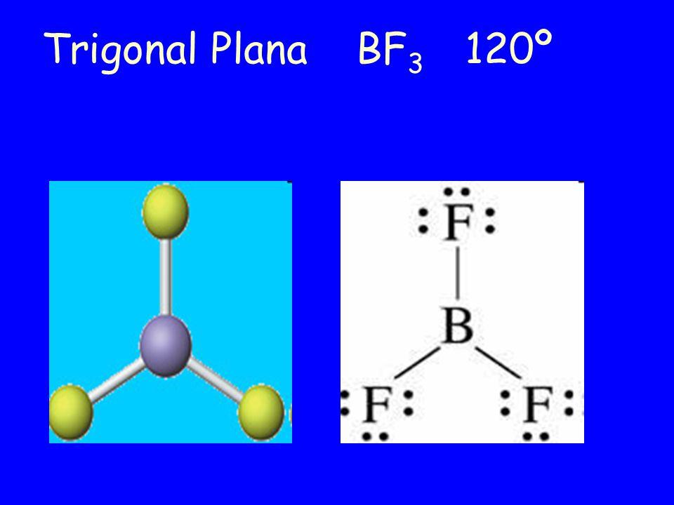Pirâmide Trigonal 107,3º PIRAMIDAL NH 3