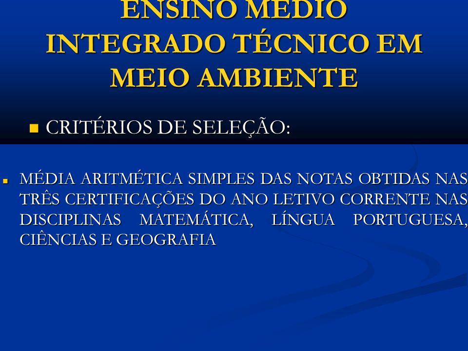 CALENDÁRIO/2011 ATIVIDADEDATALOCALHORÁRIO INSCRIÇÕESDE 28/11 A 9/12INTRANETDE 9 ÀS 17H RESULTADO PARCIALDIA 16/12INTRANETDE 9 ÀS 17H PEDIDOS DE REVISÃO DIAS 19/12 E 20/12 PROTOCOLO DIREÇÃO- GERAL DE 9 ÀS 16H RESULTADO FINALATÉ 23/12INTRANETA PARTIR DAS 14H MATRÍCULA A SER DIVULGADO SECRETARIA DA UNIDADE QUE SE CANDIDATOU DE 10 ÀS 16H