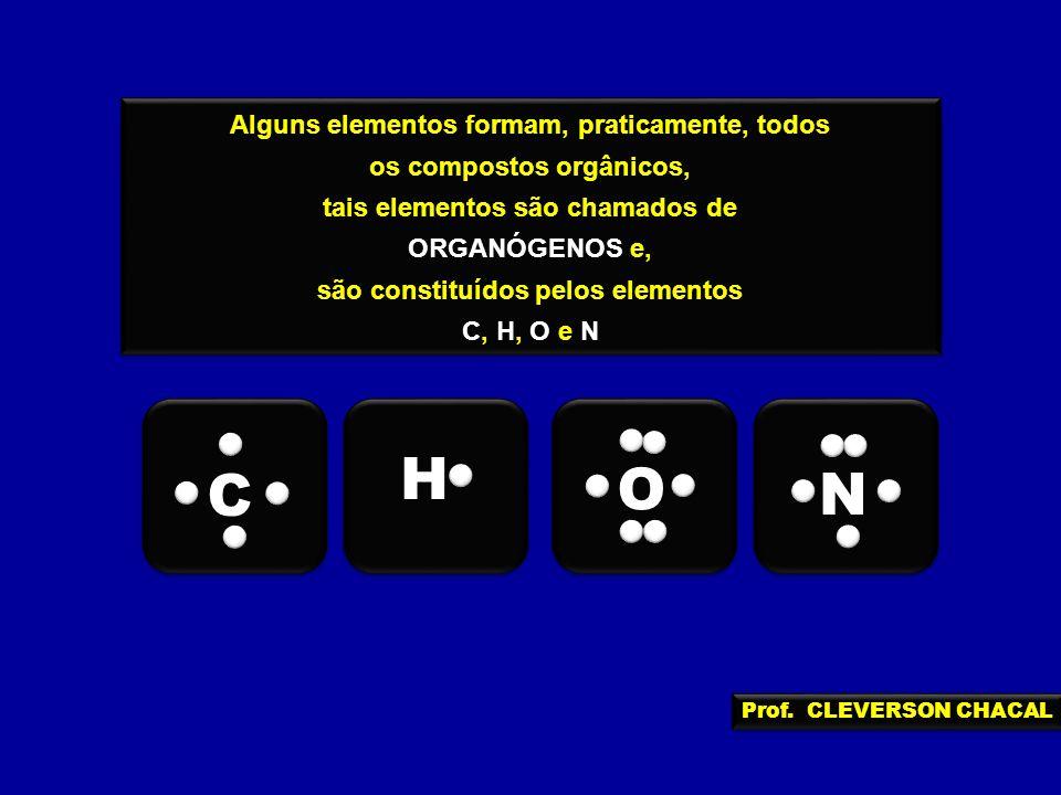 Existem substâncias como o CO, CO 2, H 2 CO 3 e demais carbonatos, HCN e demais cianetos, que são considerados compostos de transição Existem substânc