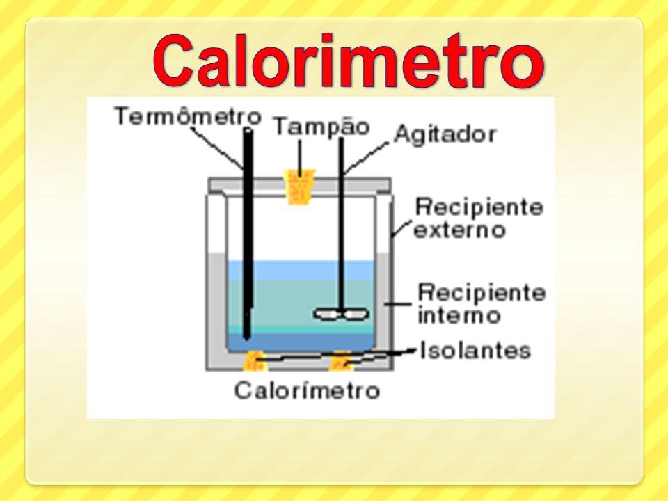 ENDOTÉRMICA : ENDO TÉRMICA REAÇÕES QUE ABSORVEM CALOR H > 0 PRA DENTRO CALOR