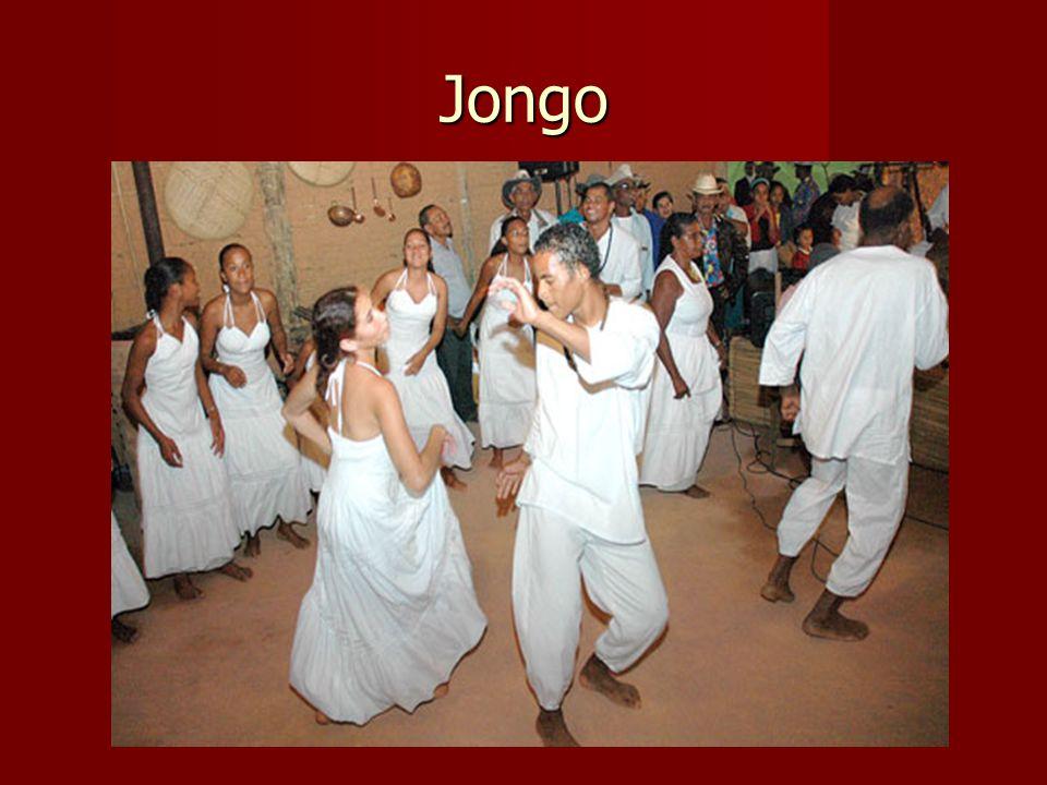 Jongo
