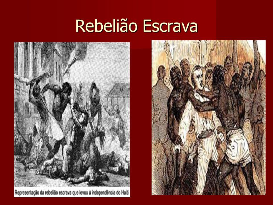 Rebelião Escrava
