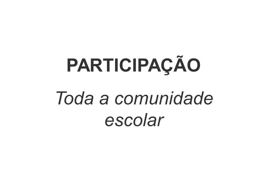 ESCOLHA DE UM MASCOTE