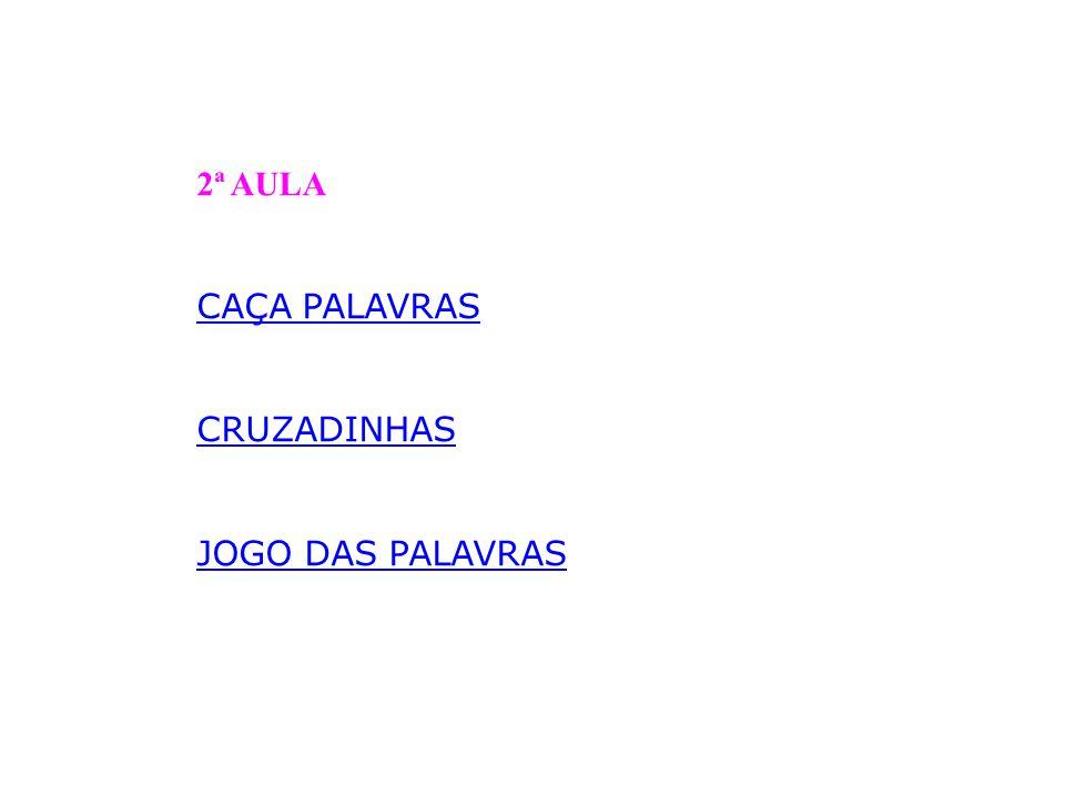 3ª AULA MEMÓRIA DAS PALAVRAS COMEÇA COM... PERSONAGENS ENCANTADOS ASSOCIE OS NOMES AOS DESENHOS
