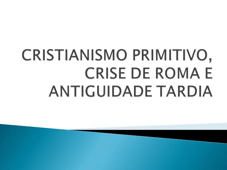 Introdução; Noções geo-históricas; Aspectos da doutrina cristã: desapego, simplicidade, perdão e amor ao próximo.