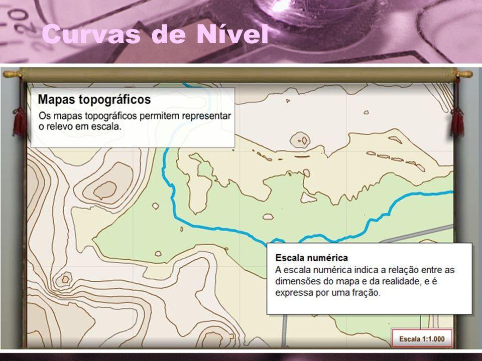(UEPI) Observe o mapa a seguir.