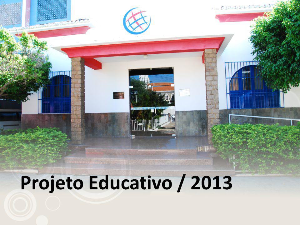 Projeto Educativo / 2013