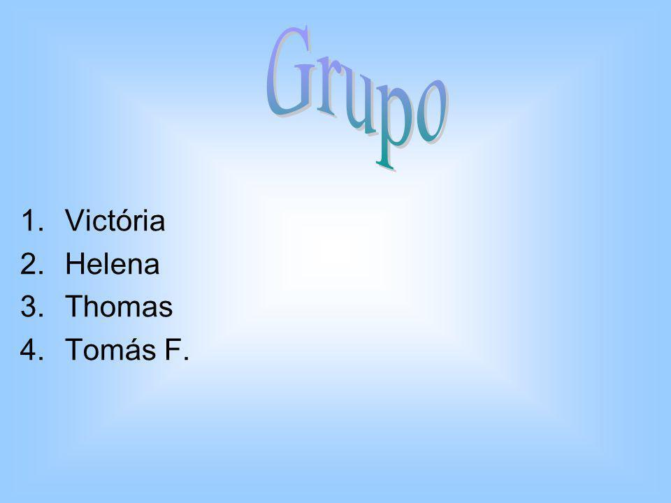 1.Victória 2.Helena 3.Thomas 4.Tomás F.