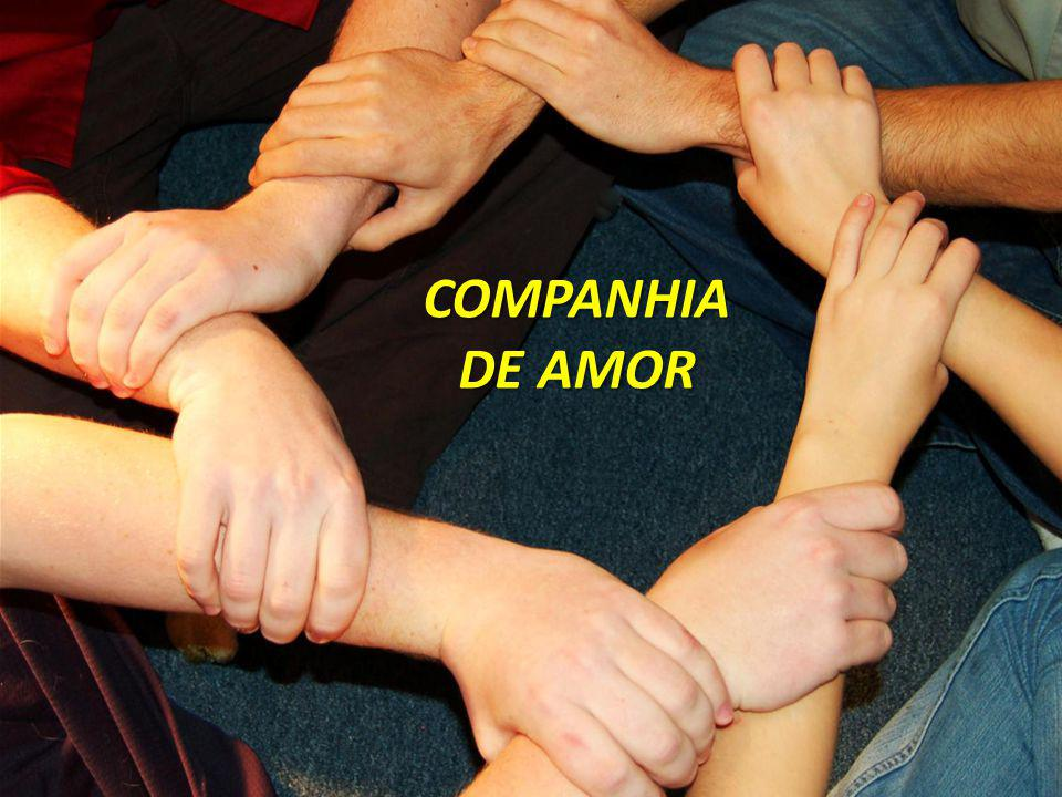 COMPANHEIROS DE JESUS