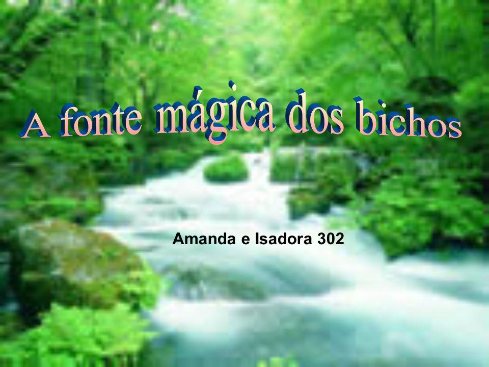 Ana Clara e João G Turma 302